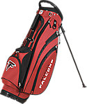 Wilson Atlanta Falcons Stand Bag