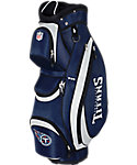 Wilson Tennessee Titans NFL Cart Bag