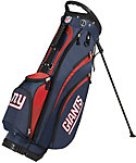 Wilson New York Giants NFL Stand Bag
