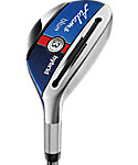 Adams Golf Blue Hybrid