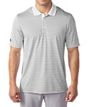 adidas Advantage Stripe Polo