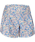 adidas Women's Tour Floral Flair Shorts