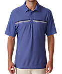 Ashworth Engineer Stretch Pique Polo