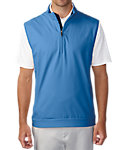 Ashworth Stretch Wind 1/2-Zip Vest