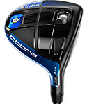 Cobra KING F6 Fairway - Blue Aster