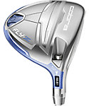 Cobra Women's Fly-Z Fairway - Ultramarine