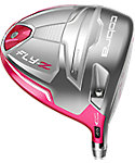 Cobra Women's Fly-Z Driver - Raspberry