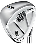 Cleveland 588 RTX 2.0 CB Wedge - Tour Satin