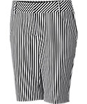Annika Women's Stripe Play Shorts