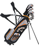 Callaway Boys' XJ Hot Complete Set (Ages 9-12)