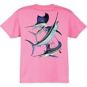 Guy Harvey Youth Grand Slam T-Shirt