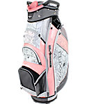 Maxfli Women's U/Series 4.0 Printed Cart Bag