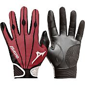 Mizuno Adult Vintage Pro Batting Gloves