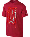 Nike Boys' Golf Graphic T-Shirt