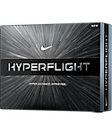 Nike Hyperflight Golf Balls - 12 Pack