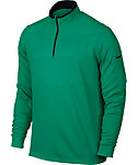 Nike Dri-FIT 1/2-Zip Long Sleeve Top