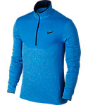 Nike Dri-FIT Knit 1/2-Zip