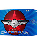 Nike Super Far Golf Balls - 24 Pack