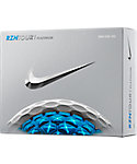 Nike RZN Tour Platinum Golf Balls - 12 Pack