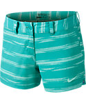 Nike Women's Greens Shorty Shorts