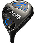 PING G SF TEC Fairway