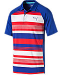 PUMA Kid's Roadmap Polo