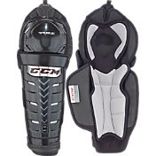 CCM Senior RBZ 150 Ice Hockey Shin Guards