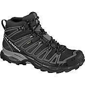 Salomon Men's X Ultra Mid GORE-TEX Hiking Boots