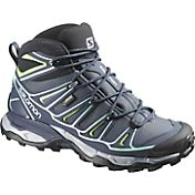 Salomon Women's X Ultra Mid 2 GORE-TEX Hiking Boots