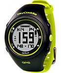 SkyCaddie WATCH Golf GPS - Black/Green