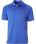 Slazenger Tech Solid Polo