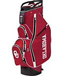 Sun Mountain C-130 Oklahoma Sooners Cart Bag