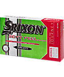 Srixon Prior Generation Soft Feel Golf Balls - 15 Pack