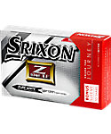 Srixon Z-Star XV Golf Balls (ZStar 4) - 15 Pack