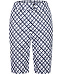 Tail Women's Gridlock Print Shorts