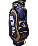Team Golf Notre Dame Fighting Irish Cart Bag