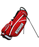 Team Golf Wisconsin Badgers Stand Bag