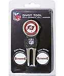 Team Golf Tampa Bay Buccaneers NFL Divot Tool