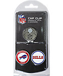 Team Golf Buffalo Bills NFL Cap Clip