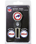 Team Golf Buffalo Bills NFL Divot Tool