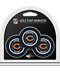 Team Golf Chicago Bears Golf Chips - 3 Pack