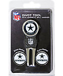 Team Golf Dallas Cowboys NFL Divot Tool