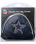 Team Golf Dallas Cowboys NFL Mallet Putter Cover