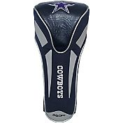 Team Golf Dallas Cowboys Single Apex Jumbo Headcover