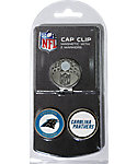 Team Golf Carolina Panthers NFL Cap Clip