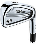Titleist 716 CB Irons - Steel