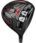 TaylorMade R15 TP Driver - Black