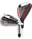 TaylorMade RSi 1 Hybrid/Irons - Graphite/Steel