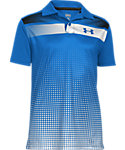 Under Armour Boys' Skies Above Polo