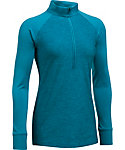 Under Armour Women's Zinger 1/4-Zip